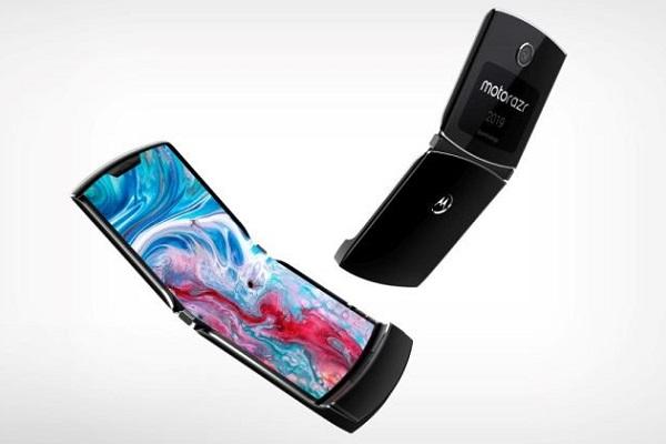 Motorola có thể ra mắt chiếc điện thoại gập thuộc dòng RAZR vào tháng 12