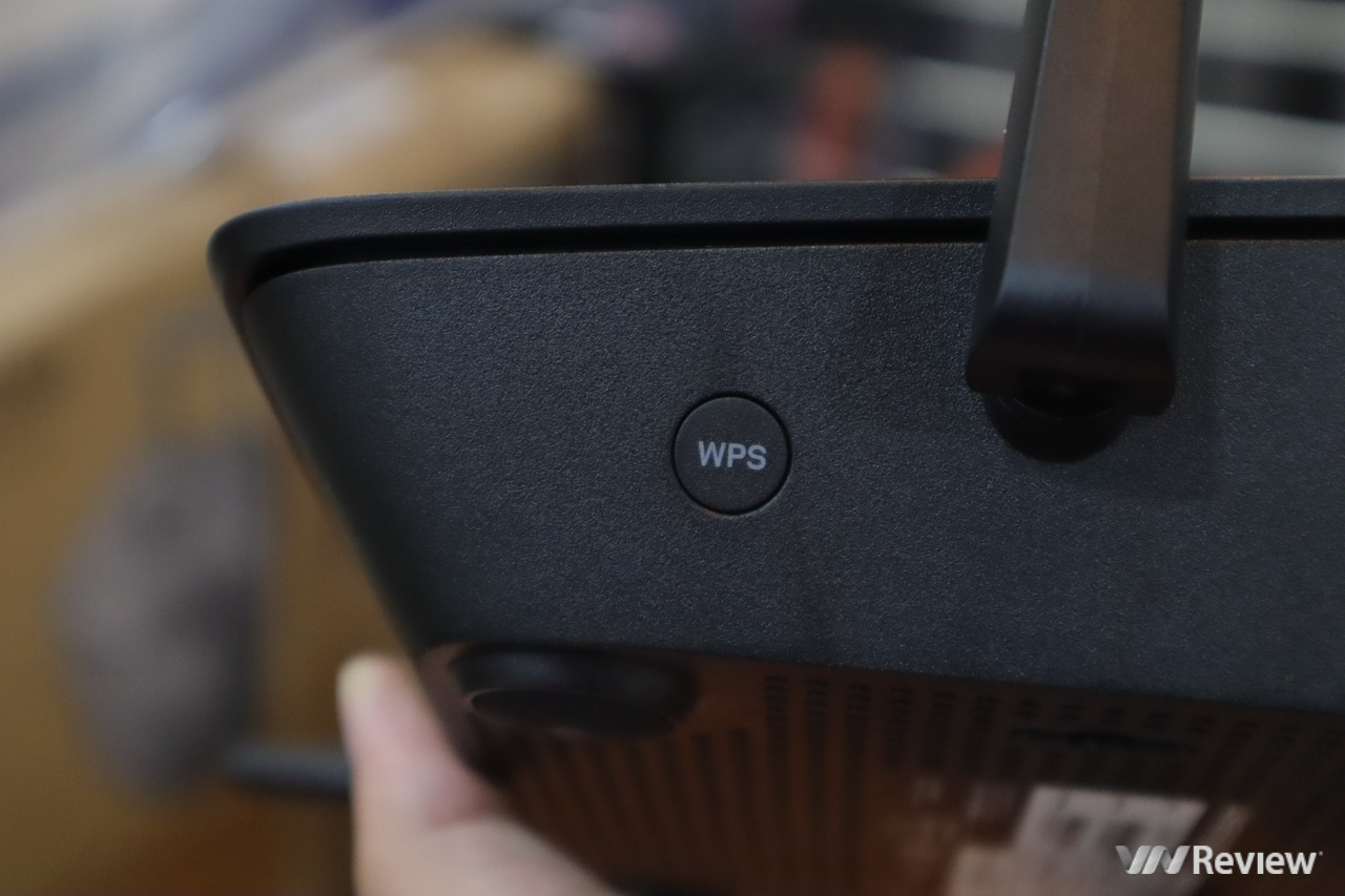 Đánh giá router WiFi Linksys MR8300: