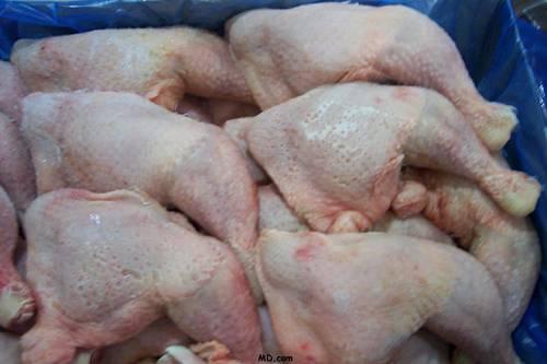 Liệu thịt gà Mỹ nhập vào Việt Nam giá chỉ 18.000 đồng có đảm bảo chất lượng?