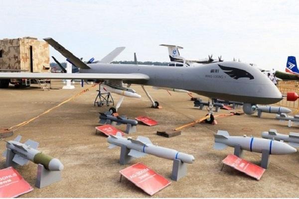 Quân đội Trung Quốc khẩn trương ứng dụng trí tuệ nhân tạo