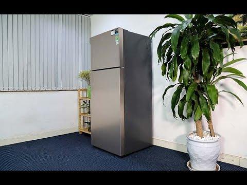 Đánh giá tủ lạnh Electrolux NutriFresh Inverter ETB4600B-G