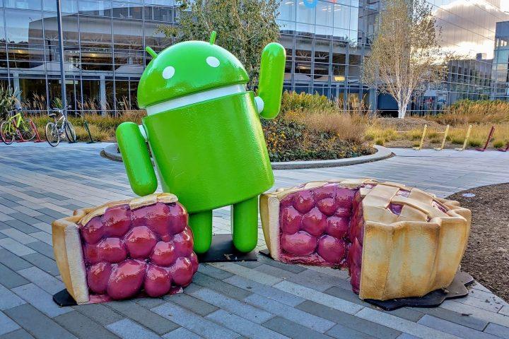 Android Q sẽ có tên gọi chính thức là... Android 10