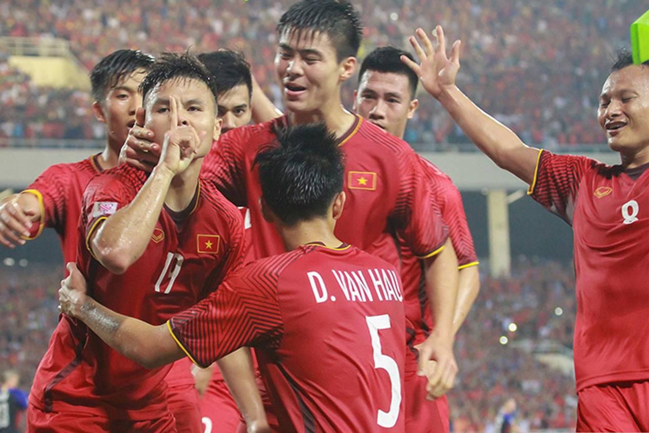 Danh sách Đội tuyển Việt Nam vòng loại World Cup 2022 nhiều bất ngờ