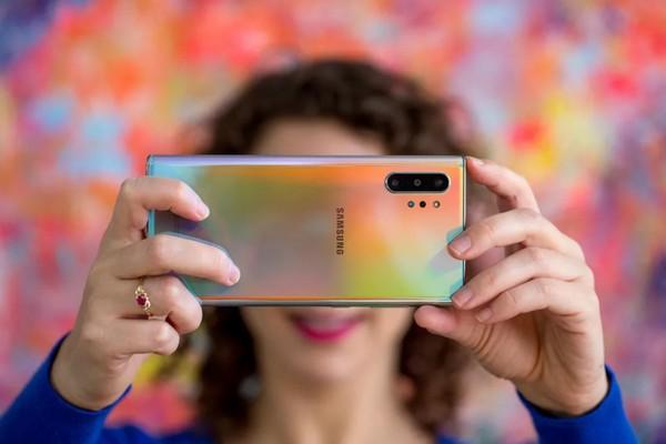 Mổ bụng Galaxy Note 10+ 5G: chiếc Galaxy khó sửa nhất hiện nay, mạch lớp giống iPhone