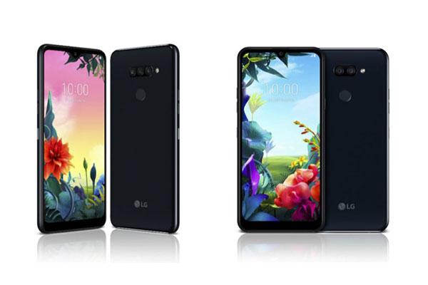 LG bất ngờ tung 2 smartphone mới đạt độ bền chuẩn quân đội trước thềm IFA 2019