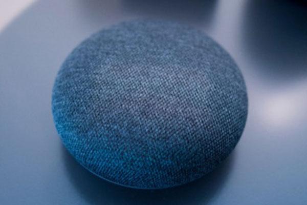 Rò rỉ Google Home (Nest) Mini mới: Thêm jack 3.5mm, chất lượng loa tốt hơn