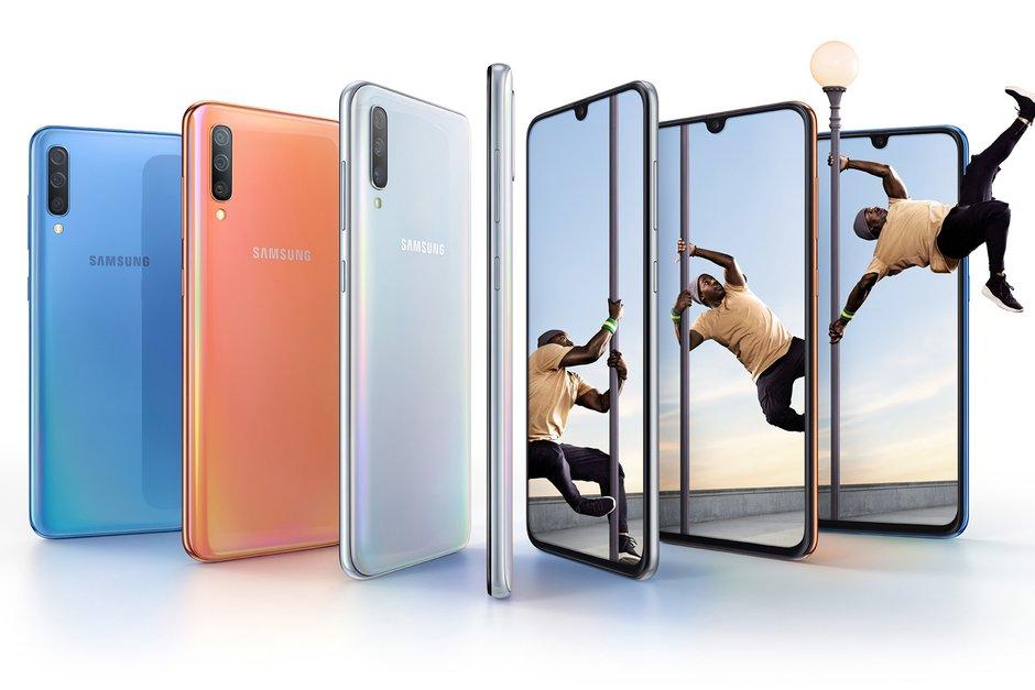 1/3 smartphone Galaxy năm sau sẽ không do Samsung thiết kế, sản xuất
