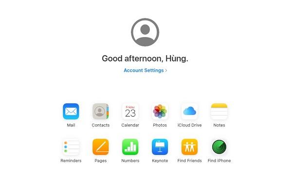 Apple thiết kế lại toàn bộ giao diện iCloud nền web, có ứng dụng Reminders mới, đang giai đoạn beta