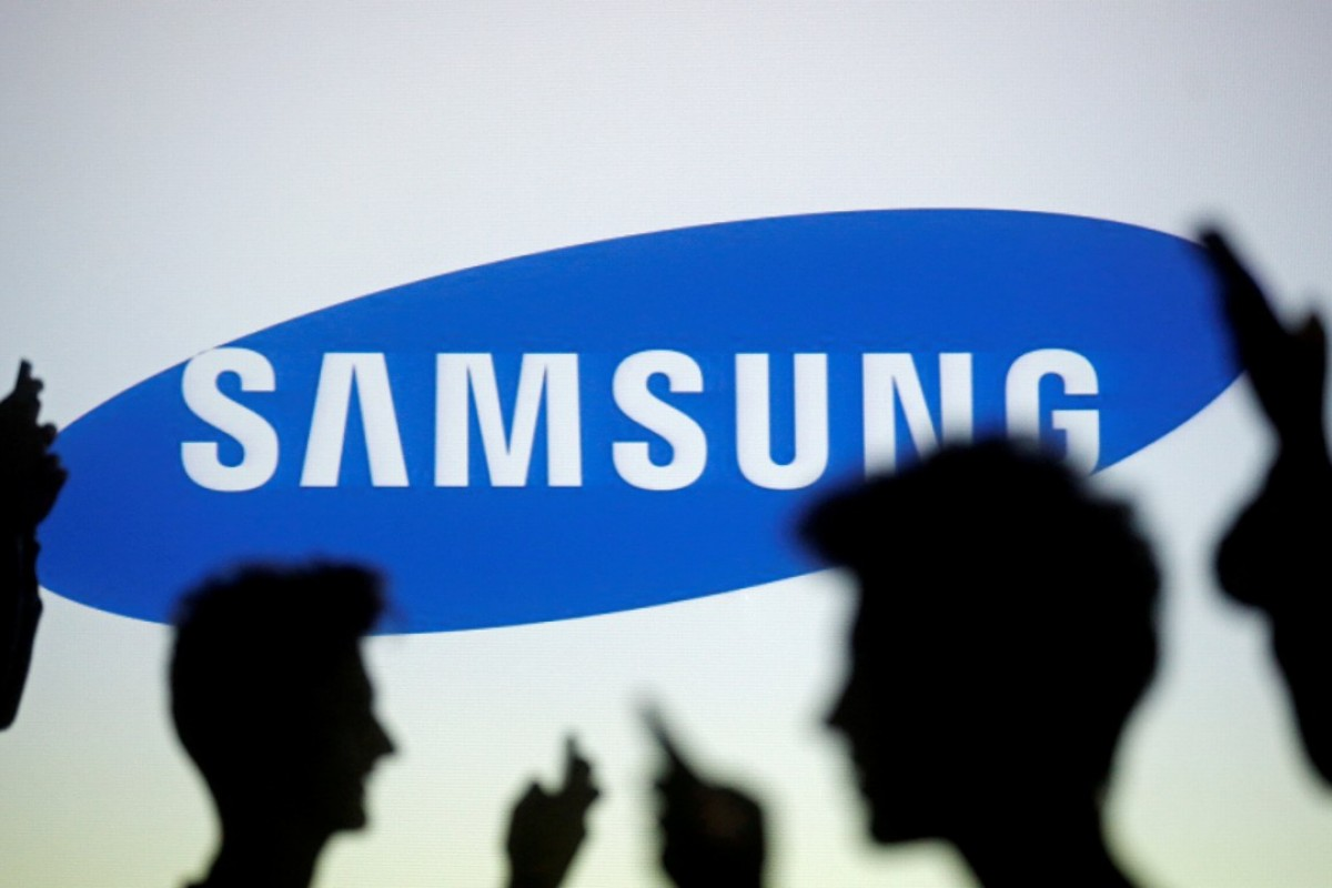 Samsung đã không còn là hãng bán dẫn lớn nhất thế giới