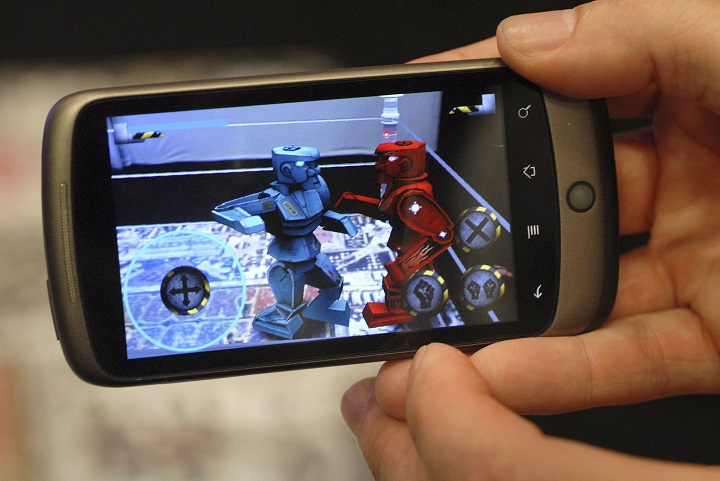 Tiềm năng khổng lồ của thị trường ngách mang tên trò chơi điện tử trên thiết bị di động