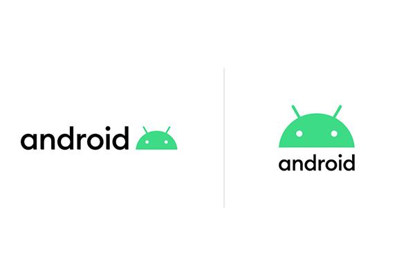 Google cải tổ lại toàn bộ thương hiệu Android: thay đổi logo, tối ưu màu sắc, cách đặt tên