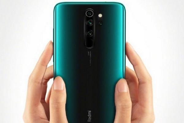 Redmi Note 8 Pro lộ điểm benchmark trên AnTuTu và ảnh trên tay sớm