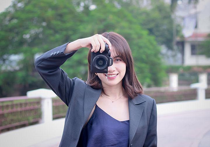"""""""Quái vật"""" độ phân giải Sony Alpha 7R IV có giá 90 triệu đồng ở Việt Nam, bán từ 4/9"""
