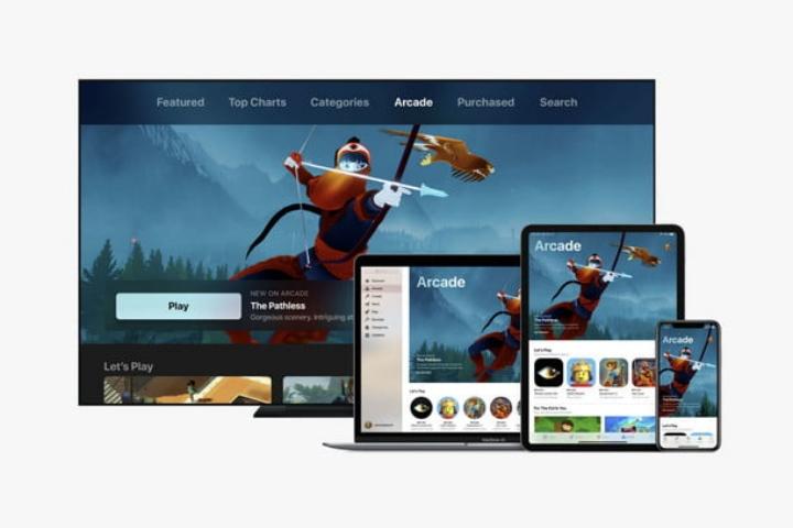 Dịch vụ Apple Arcade liệu có thể mang trải nghiệm game tuyệt đỉnh trên iOS lên máy Mac?