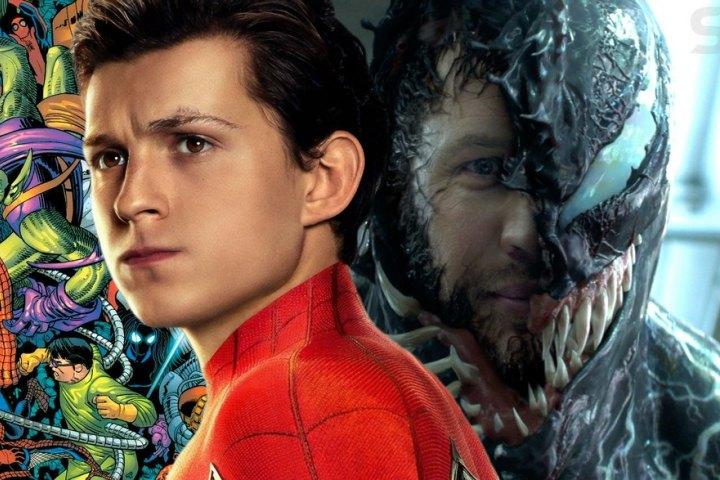 Spider-Man rời Marvel sẽ tác động thế nào đến phần 2 của Venom?