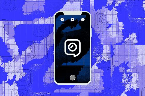 Facebook lại phát triển app nhắn tin mới