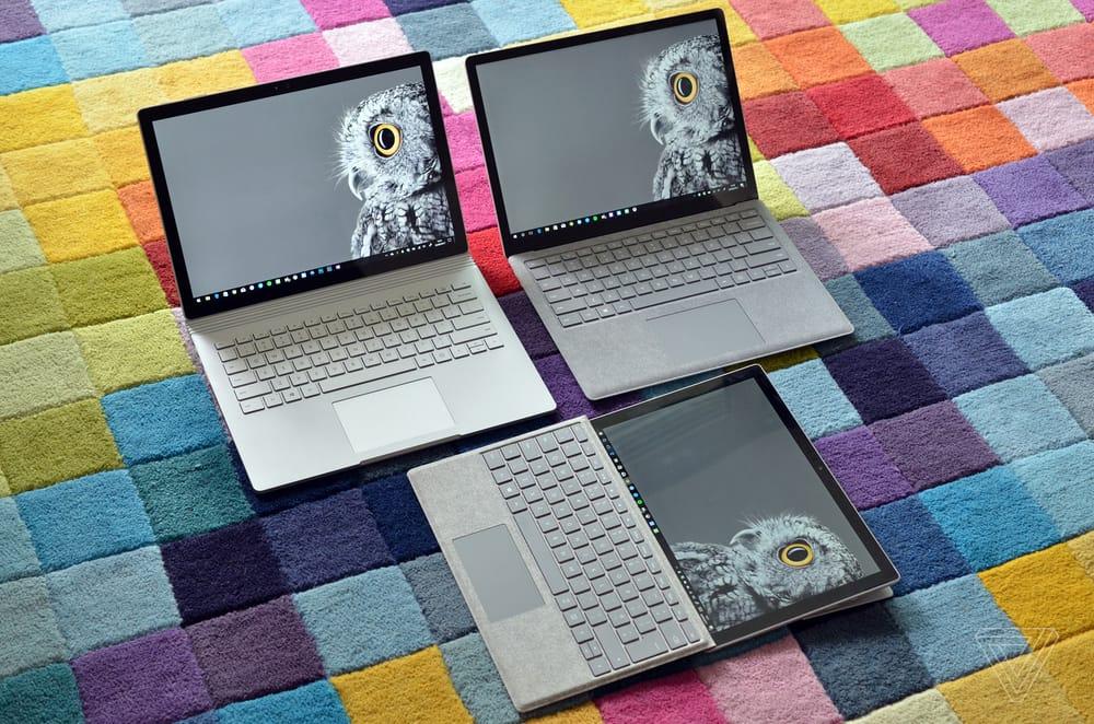 Microsoft gửi giấy mời sự kiện Surface diễn ra vào ngày 2/10 tới, sẽ ra mắt máy tính hai màn hình?