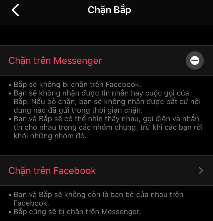 20 mẹo dành cho Facebook Messenger mà bạn có thể không biết