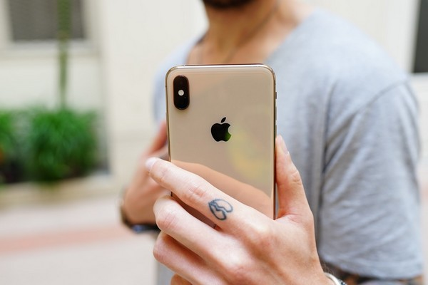 iPhone có nguy cơ bị cấm nhập khẩu vào thị trường Đức và Mỹ vì vi phạm bằng sáng chế?