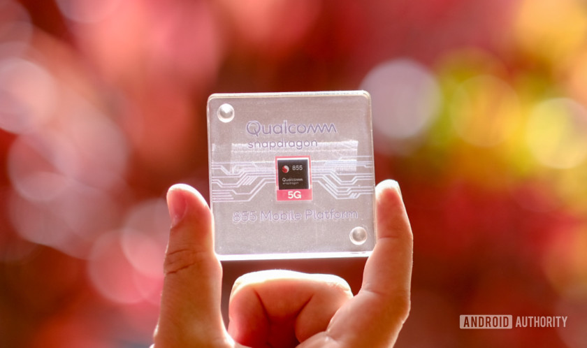 Qualcomm giới thiệu FastConnect, đã được tích hợp sẵn trên một vài smartphone