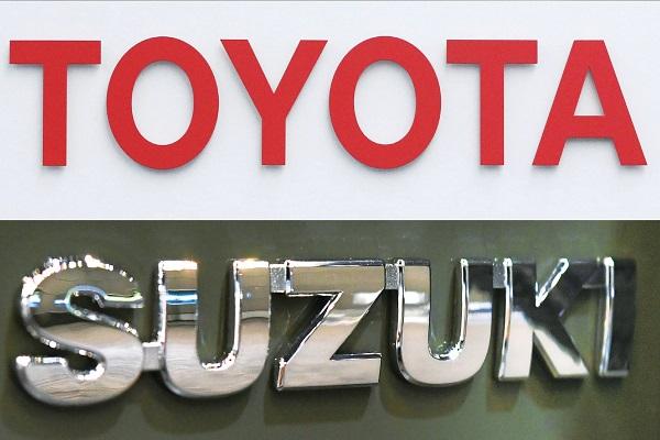 Toyota đầu tư 907 triệu đô vào Suzuki phát triển công nghệ xe tự hành