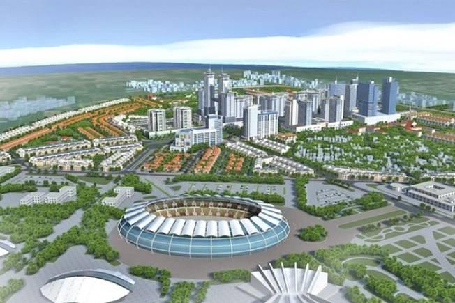 Trung tâm đổi mới sáng tạo quốc gia đầu tiên của Việt Nam sắp ra đời tại Hà Nội