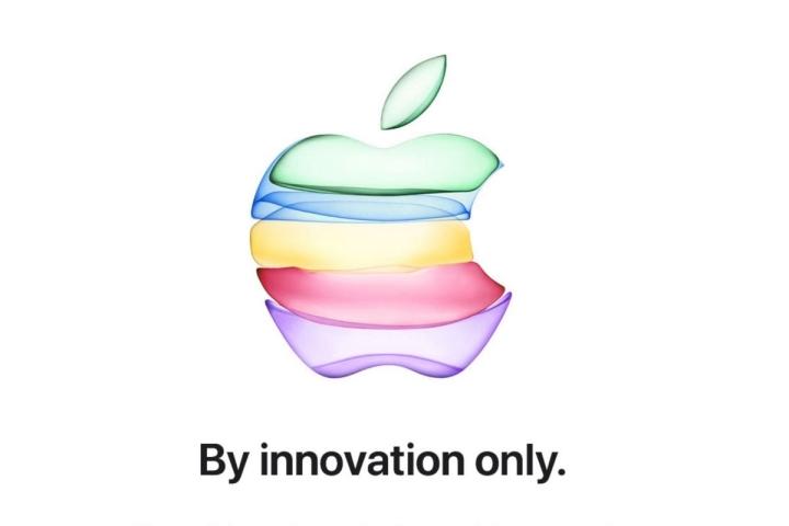 Apple gửi thư mời sự kiện ra mắt iPhone mới vào ngày 10/9