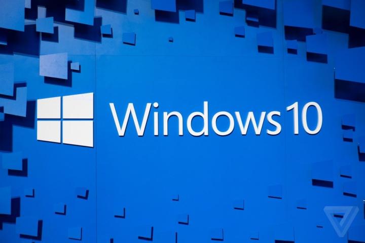 Microsoft giới thiệu trải nghiệm tablet mới trên Windows 10