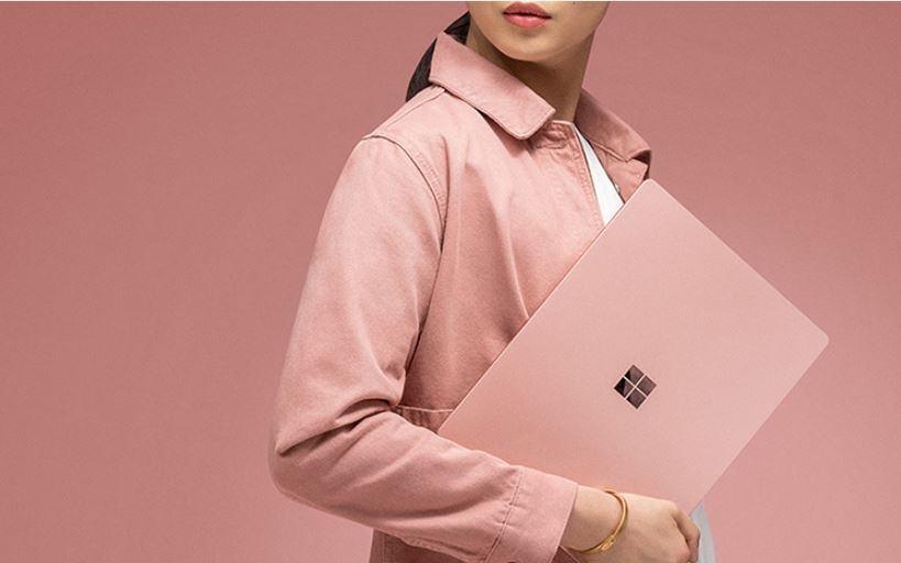 Những tin đồn mới nhất về cấu hình Surface Pro 7 và Surface Laptop 3 trước thềm sự kiện tháng 10