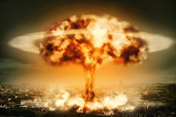 Cần bao nhiêu quả bom hạt nhân để xóa sổ một cơn bão?