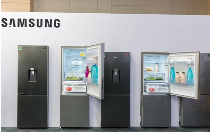 Công nghệ làm lạnh trên tủ lạnh Samsung có gì đặc biệt?