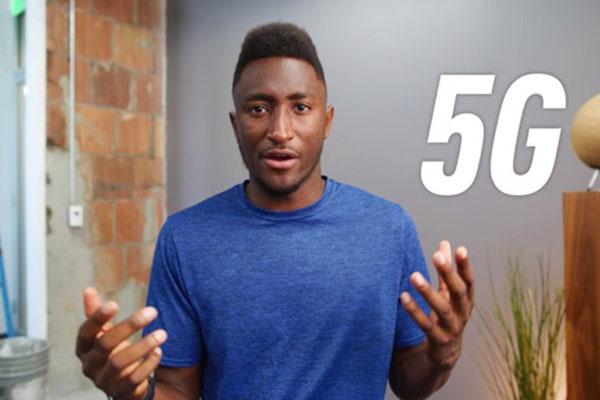 Reviewer nổi tiếng của Mỹ vừa chứng minh: 5G chưa đáng tiền để bạn nâng cấp