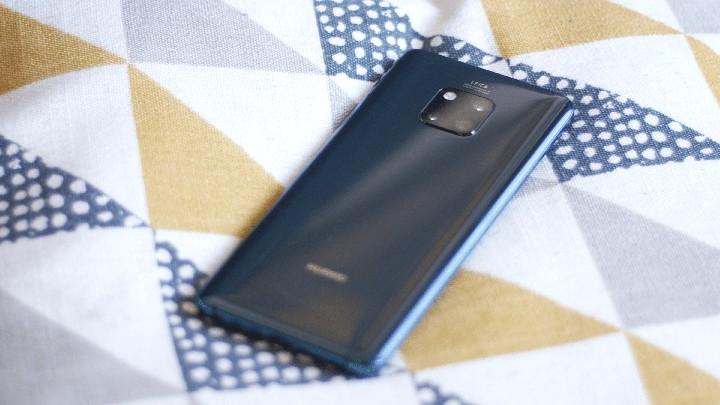 Huawei Mate 30 ra mắt sẽ không có PlayStore, YouTube...