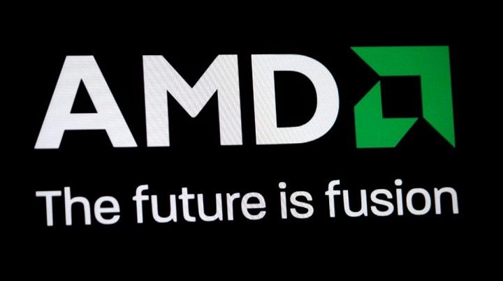 Thị phần mảng GPU của Nvidia bị vượt mặt bởi AMD