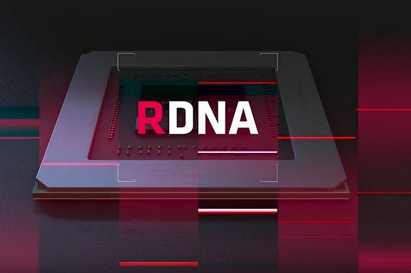 Thị phần mảng GPU của Nvidia đã bị AMD vượt mặt