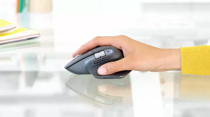 Logitech ra mắt MX Master 3, chú chuột văn phòng tốt nhất nay còn tốt hơn -  VnReview - Tin nóng