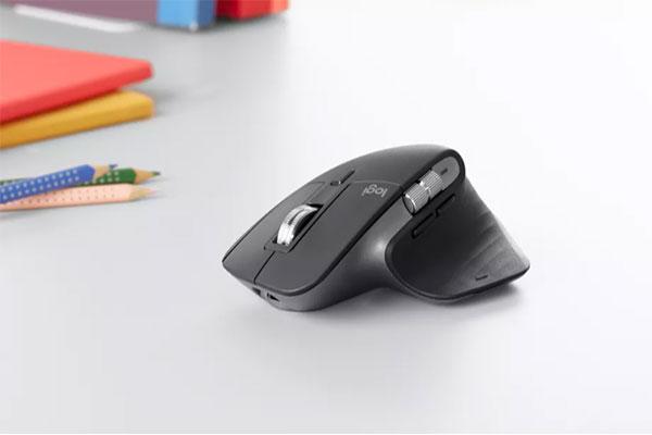 Logitech ra mắt MX Master 3, chú chuột văn phòng tốt nhất nay còn tốt hơn