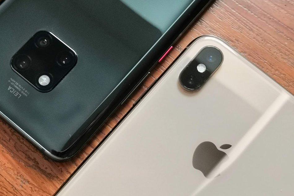 Nếu Apple ra mắt iPhone giá rẻ năm sau, hãy cảm ơn điện thoại Trung Quốc!
