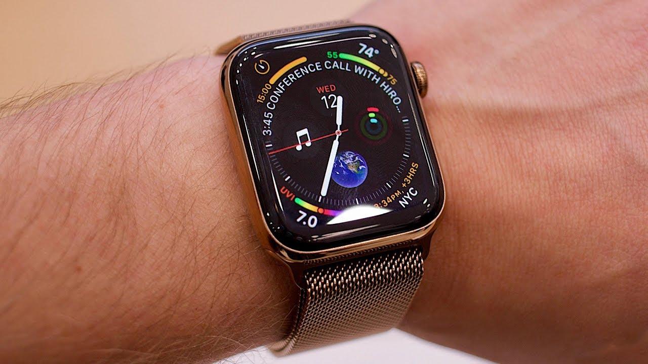 Apple đăng ký bằng sáng chế mới, dùng da cổ tay để nhận diện người dùng và mở khoá Apple Watch