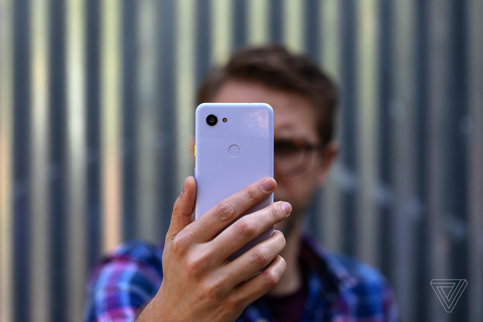 Nhờ Android 10, người dùng Pixel 3A đã có được trải nghiệm 2 SIM thực sự