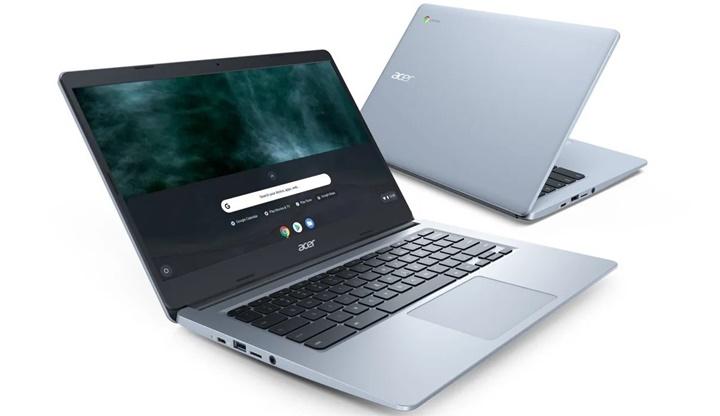 [IFA 2019]: Acer công bố bốn Chromebook mới nhắm đến tính di động và giải trí