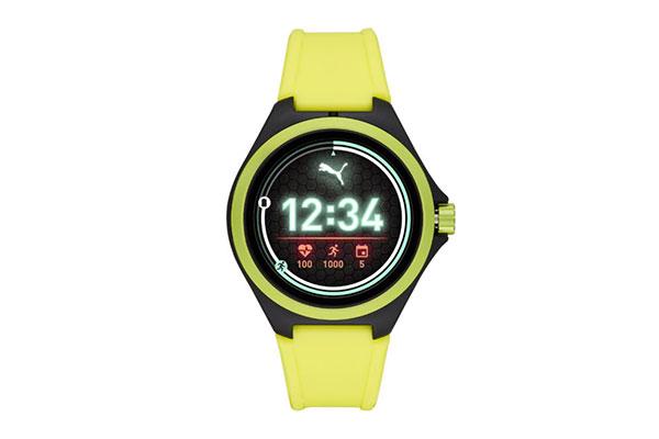 [IFA 2019] Smartwatch Wear OS đầu tiên của Puma có giá hơn 6 triệu đồng