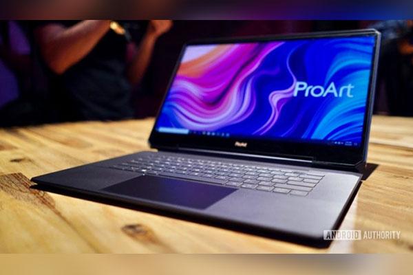[IFA 2019] Asus ra mắt laptop đồ họa 'mạnh nhất thế giới', cạnh tranh với MacBook Pro