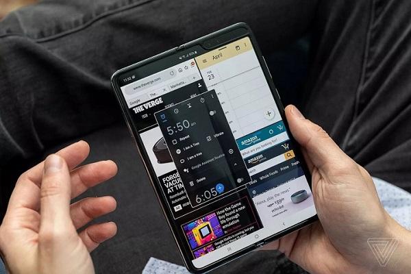 Samsung xác nhận lộ trình ra mắt Galaxy Fold cho các thị trường Châu Âu