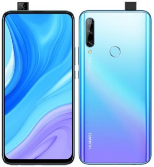 Huawei Enjoy 10 Plus trình làng với màn hình không viền, camera 48 MP
