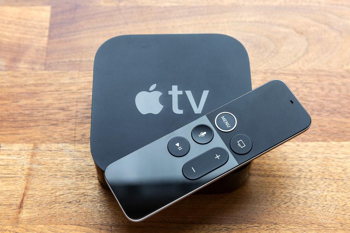 Apple có thể ra mắt Apple TV mới tại sự kiện tháng 9, tích hợp chip A12
