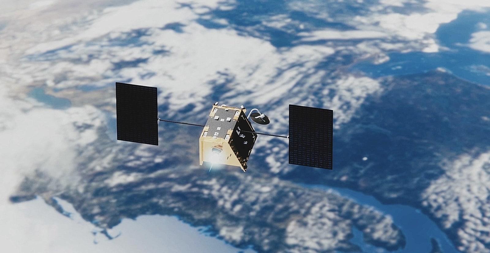 Công ty cung cấp dịch vụ Internet vệ tinh OneWeb tuyên bố sẽ phủ sóng toàn bộ Bắc Cực vào năm 2020
