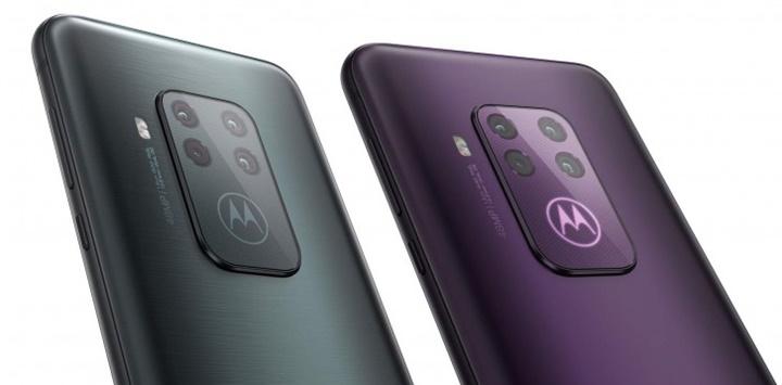 [IFA 2019]: Motorola One Zoom ra mắt với camera 48 MP, ống kính tele 3x, màn hình OLED 6.4 inch