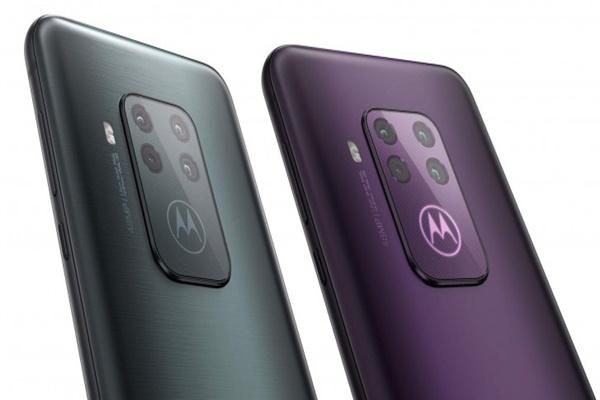 [IFA 2019]: Motorola gia nhập CLB camera 48 MP với chiếc One Zoom, ống kính tele 3x, màn hình OLED 6.4 inch