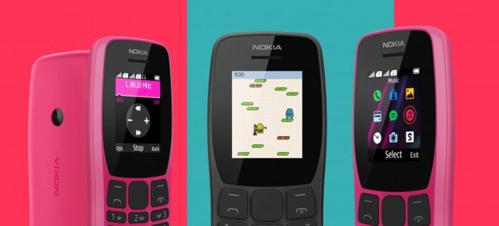 [IFA 2019]: Nokia 800 Tough và 2720 Flip ra mắt với hệ điều hành KaiOS